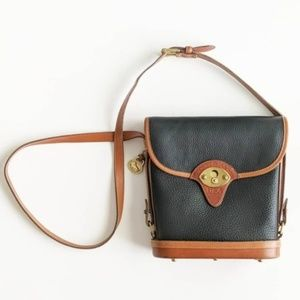 Dooney & Bourke All Weather Leather Crossbody
